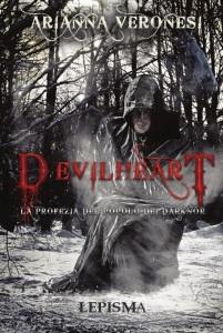Arianna Veronesi, Devilheart, Lepisma Edizioni