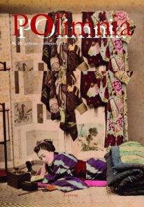 Polimnia di Maffia Bimestrale di letteratura italiana n23