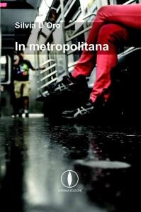 silvia doro in metropolitana lepisma