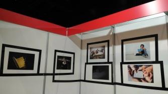 Expo fotografica Mille modi di leggere