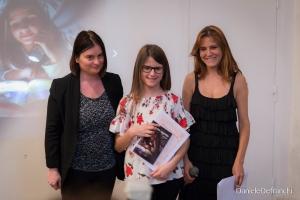 Michela Zanarella Anna Defranchi Serena Maffia Play Book 2018