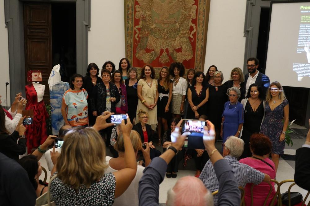 Premio Italia Donna 2018 Campidoglio (72)